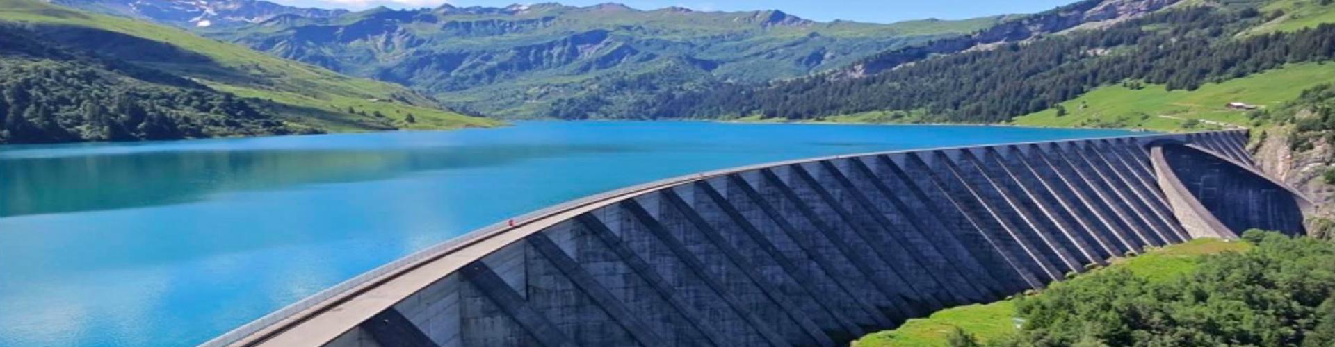 Baraj Projeleri