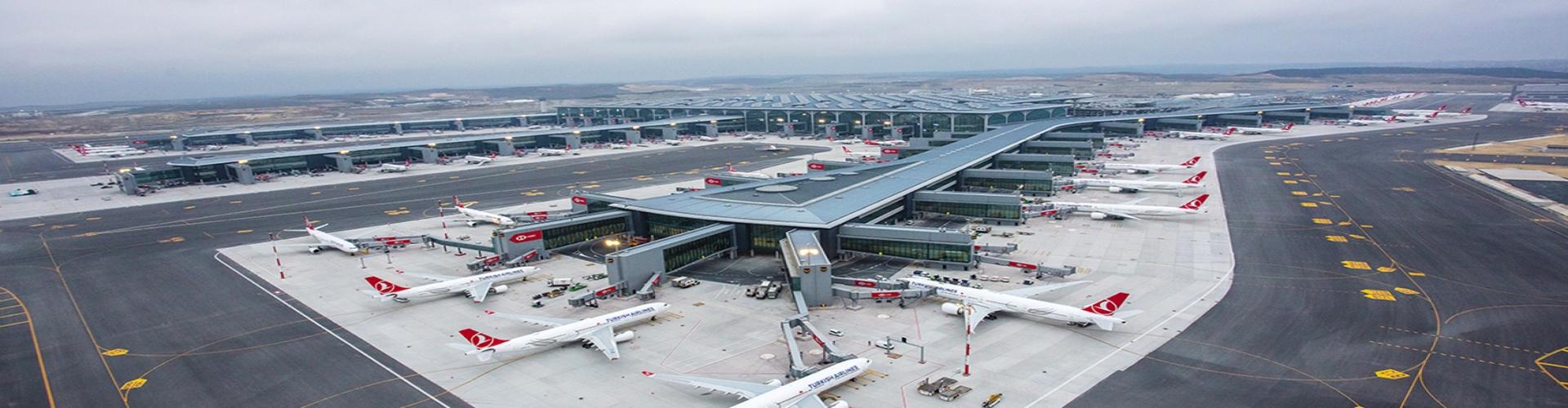Havalimanı Projeleri